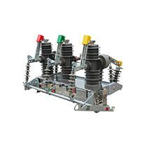 ZW43-12系列户外智能高压真空断路器